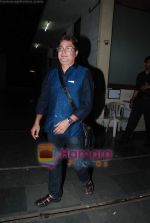 Vinay Pathak at the special screening of Raat Gayi Baat Gayi in Star House on 29th Dec 2009 (2).JPG