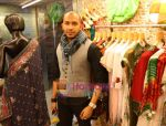 at the Launch of Fash N Trends store in Bandra on 29th Dec 2009 (5).jpg