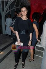 Ayesha Takia at Rishi Darda_s annual bash in Tote, Worli on 29th Dec 2009 (6).JPG