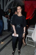 Ayesha Takia at Rishi Darda_s annual bash in Tote, Worli on 29th Dec 2009.JPG