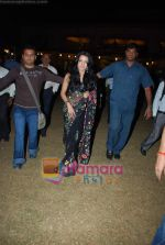 Celina Jaitley at Country Club New Year_s bash press meet in Country Club, Andheri on 30th Dec 2009 (17).JPG