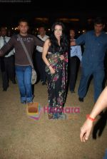 Celina Jaitley at Country Club New Year_s bash press meet in Country Club, Andheri on 30th Dec 2009 (18).JPG