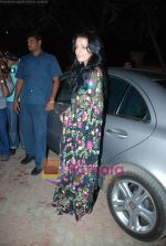 Celina Jaitley at Country Club New Year_s bash press meet in Country Club, Andheri on 30th Dec 2009 (2).JPG