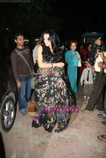 Celina Jaitley at Country Club New Year_s bash press meet in Country Club, Andheri on 30th Dec 2009 (26).JPG