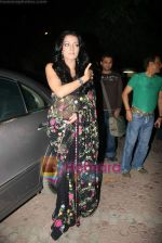 Celina Jaitley at Country Club New Year_s bash press meet in Country Club, Andheri on 30th Dec 2009 (29).JPG