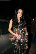 Celina Jaitley at Country Club New Year_s bash press meet in Country Club, Andheri on 30th Dec 2009 (31).JPG