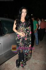 Celina Jaitley at Country Club New Year_s bash press meet in Country Club, Andheri on 30th Dec 2009 (33).JPG