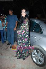 Celina Jaitley at Country Club New Year_s bash press meet in Country Club, Andheri on 30th Dec 2009 (46).JPG