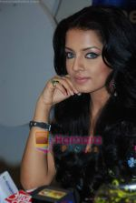Celina Jaitley at Country Club New Year_s bash press meet in Country Club, Andheri on 30th Dec 2009 (7).JPG