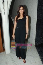 Sonali Bendre at Rishi Darda_s annual bash in Tote, Worli on 29th Dec 2009 (6).JPG