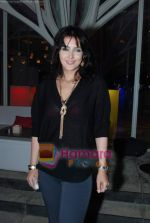 Tulip Joshi at Rishi Darda_s annual bash in Tote, Worli on 29th Dec 2009 (13).JPG