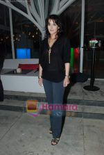Tulip Joshi at Rishi Darda_s annual bash in Tote, Worli on 29th Dec 2009 (4).JPG