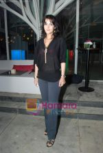 Tulip Joshi at Rishi Darda_s annual bash in Tote, Worli on 29th Dec 2009 (5).JPG