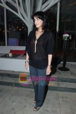 Tulip Joshi at Rishi Darda_s annual bash in Tote, Worli on 29th Dec 2009 (6).JPG