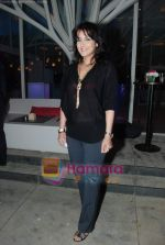 Tulip Joshi at Rishi Darda_s annual bash in Tote, Worli on 29th Dec 2009 (9).JPG