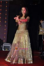 Anjana Sukhani at New Year Event in Sahara Star on 31st Dec 2009 (2).JPG