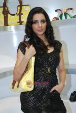 Arushi Virani at Miss Sixty accessory store launch in Palladium, Phoenix Mills on 5th Jan 2010 (7).JPG