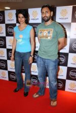 Gul Panag, Parveen Dabbas at Mother Earth_s tie up with Shop for Change in Soba Central on 7th Jan 2010 (6).JPG