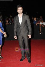 Harman Baweja at Star Screen Awards red carpet on 9th Jan 2010 (69).JPG