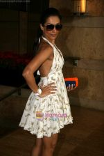 Malaika Arora Khan at Surily Goel_s brunch for Chivas in Grand Hyatt on 10th Jan 2010 (11).JPG
