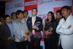 Raju Shrivastav, Sunil Pal at Bhavnao Samja Karo film premiere in Cinemax on 13th Jan 2010 (4).JPG