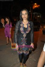 Sunita Menon at Sendhil Ramamurthy welcome bash hosted by Ekta and Tusshar Kapoor in Ekta_s Residece, Juhu on 13th Jan 2010 (2).JPG