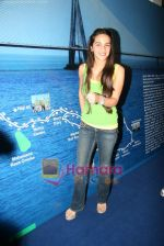 Tara Sharma at Mumbai Marathon press meet in world Trade Centre on 13th Jan 2010 (10).JPG