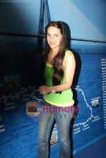 Tara Sharma at Mumbai Marathon press meet in world Trade Centre on 13th Jan 2010 (14).JPG