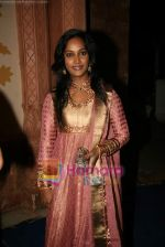 Rajshree Thakur Vaidya at Yeh Rishta serial sangeet on the sets in Filmcity on 14th Jan 2010 (4).JPG