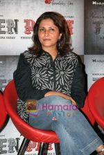 Leena Yadav at Teen Patti press meet in Cinemax on 14th Jan 2010 (19).JPG