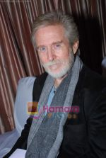 Tom Alter at Road To Sangam film music launch in Ramee Hotel on 15th Jan 2010 (2).JPG