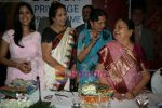 Sakshi Tanwar, Sudha Shivpuri, Tanuja at Dignity Donor event in Taj, Colaba, Mumbai on 18th Jan 2010 (4).JPG