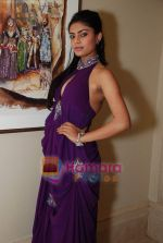 Ishita Sarkar at Femina Miss India tie up with Vipul Shah, Anupam Kher and Madhur Bhandarkar in J W Marriott on 19th Jan 2010 (27).JPG