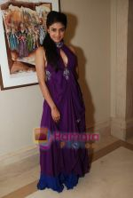 Ishita Sarkar at Femina Miss India tie up with Vipul Shah, Anupam Kher and Madhur Bhandarkar in J W Marriott on 19th Jan 2010 (36).JPG