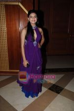 Ishita Sarkar at Femina Miss India tie up with Vipul Shah, Anupam Kher and Madhur Bhandarkar in J W Marriott on 19th Jan 2010 (23).JPG
