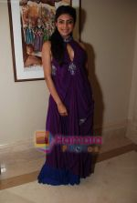 Ishita Sarkar at Femina Miss India tie up with Vipul Shah, Anupam Kher and Madhur Bhandarkar in J W Marriott on 19th Jan 2010 (33).JPG