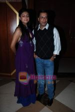 Ishita Sarkar, Madhur Bhandarkar at Femina Miss India tie up with Vipul Shah, Anupam Kher and Madhur Bhandarkar in J W Marriott on 19th Jan 2010 (2).JPG
