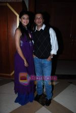 Ishita Sarkar, Madhur Bhandarkar at Femina Miss India tie up with Vipul Shah, Anupam Kher and Madhur Bhandarkar in J W Marriott on 19th Jan 2010 (4).JPG