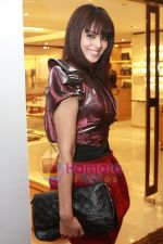Genelia D Souza at Louis Vuitton store opneing on 21st Jan 2010 (12).jpg