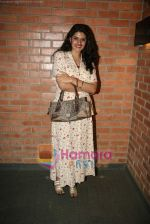 Megha Chatterjee at Kapil Sharma_s Veer screening in Film City on 21st Jan 2010 (2).JPG