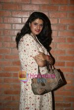Megha Chatterjee at Kapil Sharma_s Veer screening in Film City on 21st Jan 2010 (5).JPG