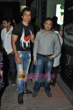 Sonu Sood at Veer screening in Globus on 21st Jan 2010 (2).JPG