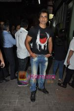 Sonu Sood at Veer screening in Globus on 21st Jan 2010 (3).JPG