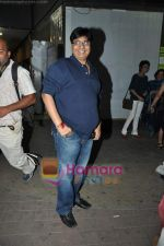 Vashu Bhagnani at Veer screening in Globus on 21st Jan 2010 (2)~0.JPG