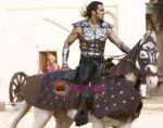 Salman Khan in the still from movie Veer (2).jpg