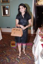 Shaina NC at Cultivate dinner hosted by Chhaya Momaya in Taj Hotel on 23rd Jan 2010 (2).JPG