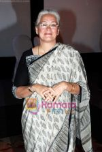Nafisa Ali at a Press conference of film Lahore in Mumbai on 25th Jan 2010 (9).JPG