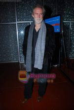 Tom Alter at the Premiere of Hangman in Cinemax on 27th Jan 2010 (32).JPG