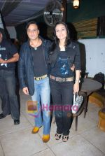 Yash Tonk at Twist Re-launch in Juhu on 27th Jan 2010 (2).JPG