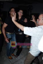 Yash Tonk at Twist Re-launch in Juhu on 27th Jan 2010 (4).JPG